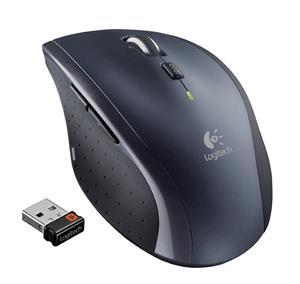 Logitech M705 Marathon Cordless Laser Mouse